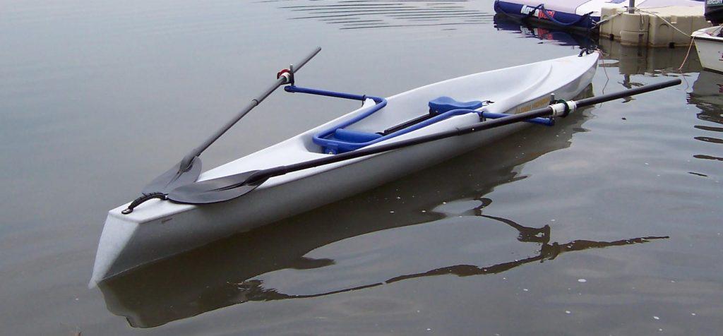 Alden Horizon - Adirondack Rowing