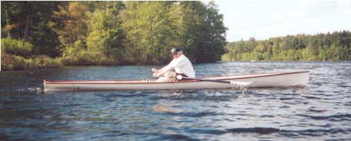 Testimonials Adirondack Rowing