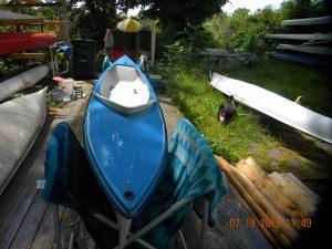 Alden Ocean Shell 16