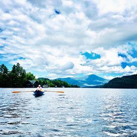 Adirondack Guideboat 15