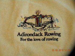 Adirondack Rowing
