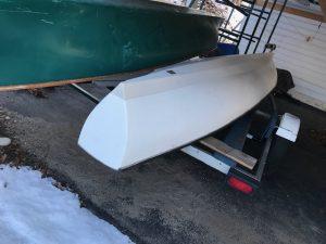 Guideboat 18
