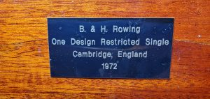 B&H Rowing