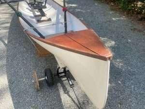 Guideboat 15